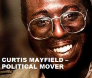Curtis Mayfield - Political Mover