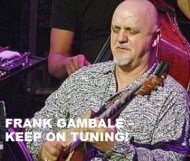 Frank Gambale  - Keep on Tuning!