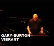 Gary Burton - Vibrant