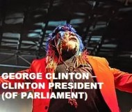 George Clinton - Clinton President (Of Parliament)