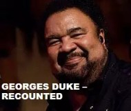Georges Duke  - ReCounted