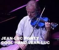 Jean-Luc Ponty - Cool Hand Jean-Luc