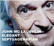 John Mc Laughlin  - Elegant Septuagenarian