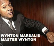 Wynton Marsalis  -  Master Wynton