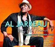 Al Jarreau - My Old Friend Celebrating George Duke