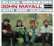 John Mayall - Blues Breakers with Eric.Clapton