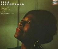 Ella Fitzgerald - Montreux