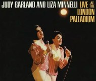 Liza Minnelli & Judy Garland - Live at the London Palladium