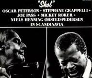 Oscar Peterson & Stéphane Grappelli - Skol