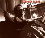 Solomon Burke - Don