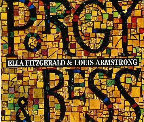 Ella Fitzgerald and <a href=