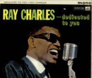 Ray Charles - Dedicated to You