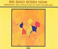 Stan Getz - Big Band Bossa Nova