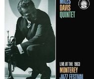 Miles Davis - Live at the 1963 Monterey Jazz Festival