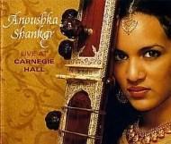 Anoushka Shankar - Live at Carnegie Hall