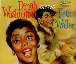 Dinah Washington Sings Fats Waller