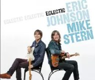 Eric Johnson and Mike Stern - Eclectic