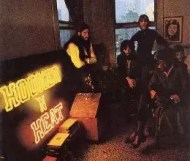 John Lee Hooker and Canned Heat - Hooker
