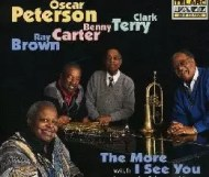 Oscar Peterson - The More I See You