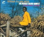 Horace Silver - Serenade to a Soul Sister