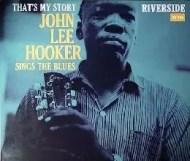 John Lee Hooker - That