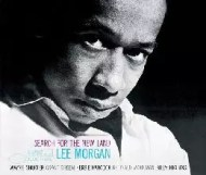 Lee Morgan - Search for the New Land
