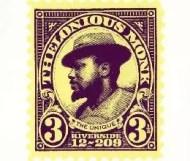 The Unique Thelonious Monk