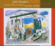 Joe Lovano  - Rush Hour