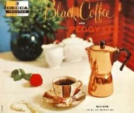 Peggy Lee - Black Coffee