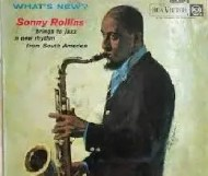 Sonny Rollins - What
