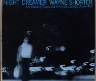 Wayne Shorter - Night Dreamer