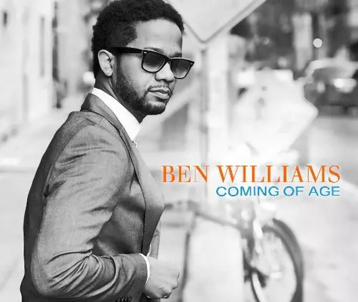 Ben Williams – Coming of Age