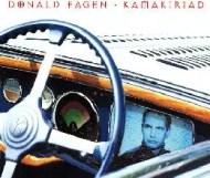 Donald Fagen - Kamakiriad