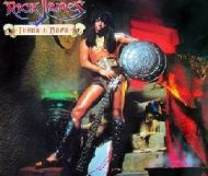 Rick James  - Throwin