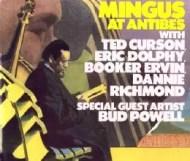Charles Mingus - Mingus at Antibes