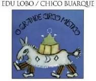 Edú Lobo & Chico Buarque - O Grande Circo Místico