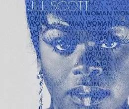 Jill Scott.