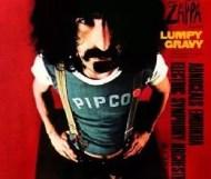 Frank Zappa - Lumpy Gravy