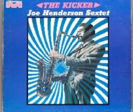 Joe Henderson - The Kicker