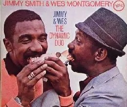 Jimmy Smith & <a href=