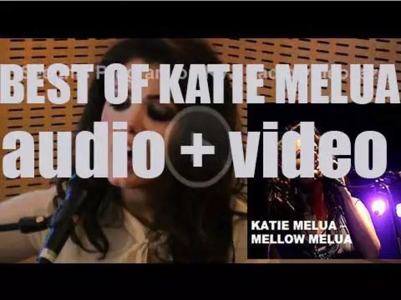 Happy Birthday Katie Melua. 'Mellow Melua'