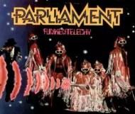 Parliament - Funkentelechy Vs. the Placebo Syndrome