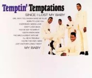 The Temptations - The Temptin