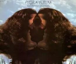 Flora Purim