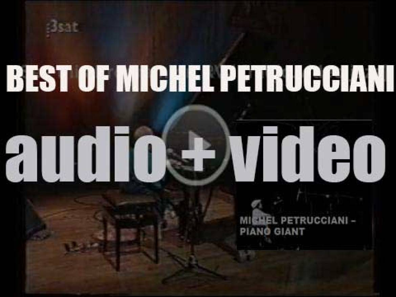 We remember Michel Petrucciani. 'Piano Giant'