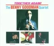 Benny Goodman - Together Again!