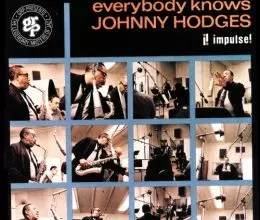 Johnny Hodges