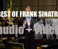 Frank Sinatra  - Frankly, My Dear
