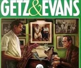 Stan Getz & <a href=