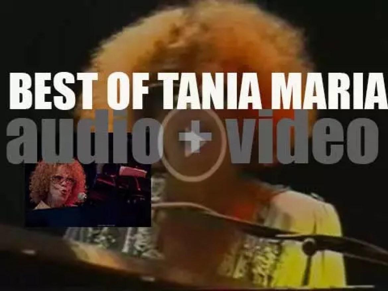 Happy Birthday Tania Maria. 'Viva Tania'